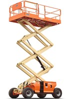 Schaarlift JLG4394RT